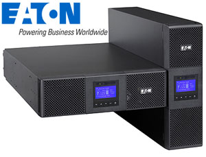 Eaton 9sx powerware ups