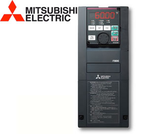 Mitsubishi Electric FR-F800